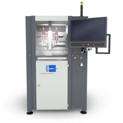 REHM conformal coating-machine