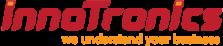 Innotronics New Logo