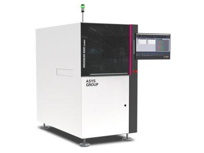 laser-making